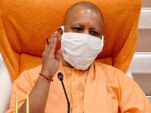 सीतापुर हो या रामपुर, हम चेहरा देखकर नहीं करते विकास - मुख्यमंत्री योगी आदित्यनाथ