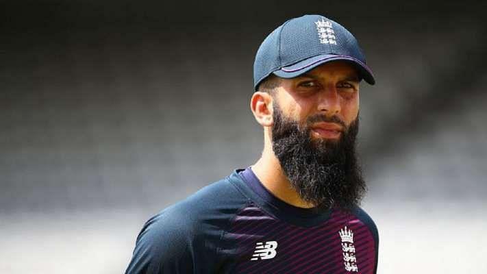 इंग्लैंड के ऑलरउंडर मोइन अली ने टेस्ट क्रिकेट को कहा अलविदा