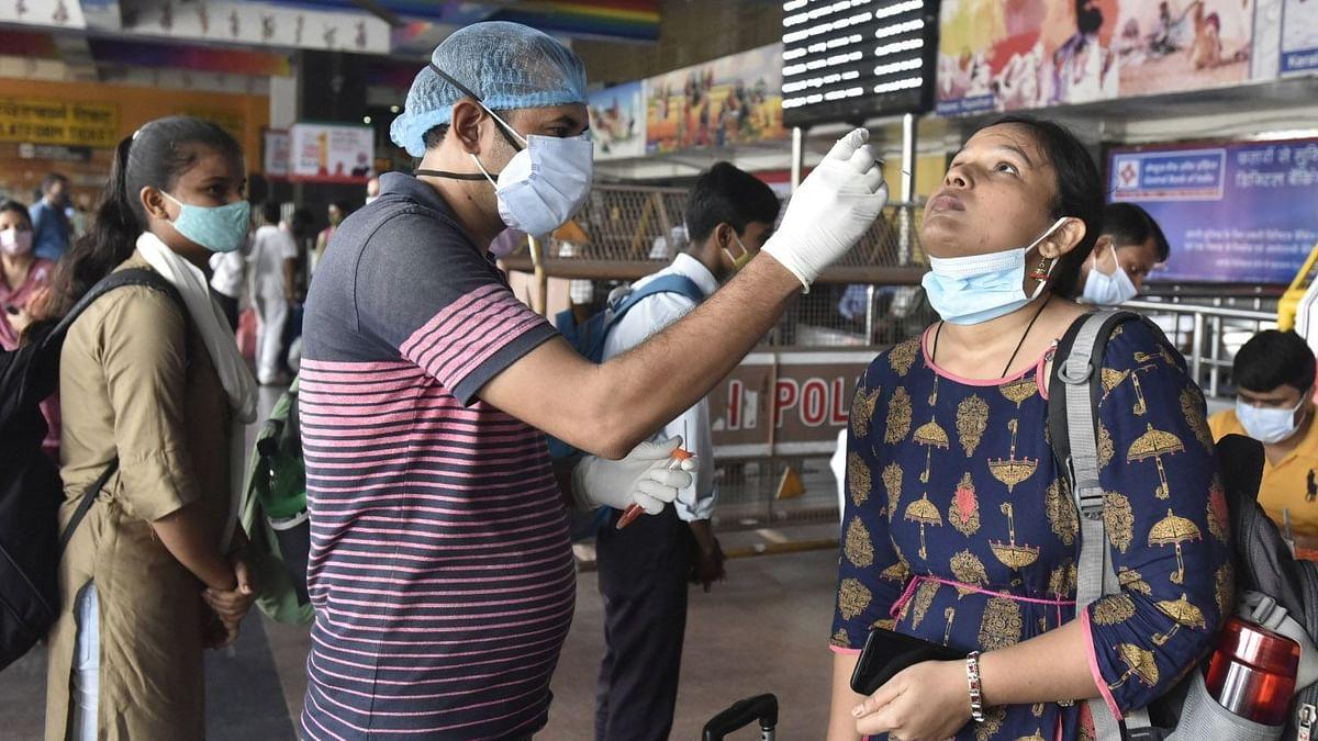 Covid-19 updates: भारत में कोरोनावायरस के 31,222 नए मामले, 290 लोगों की मौत