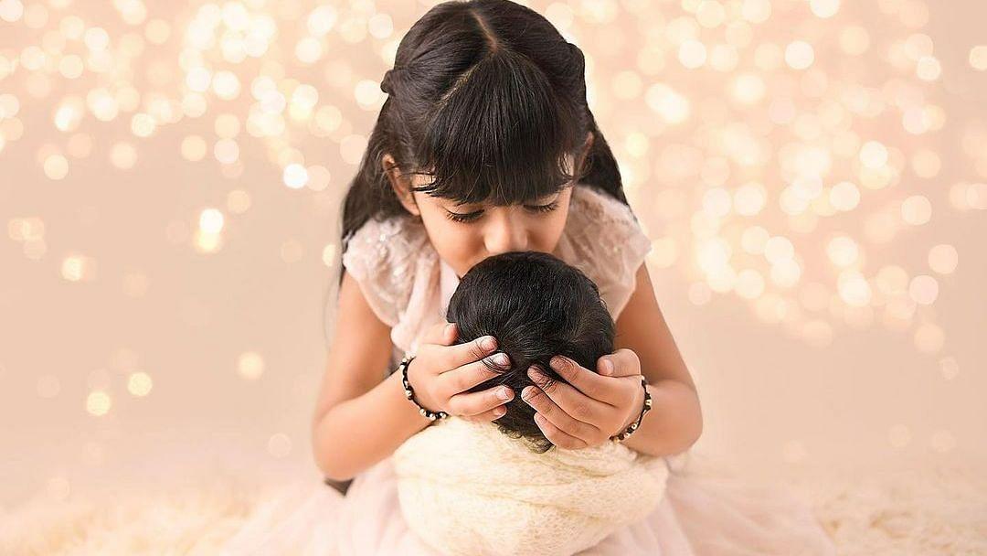 हरभजन और गीता ने बताया बेबी बॉय का नाम , फैंस ने दी शुभकामनाएं