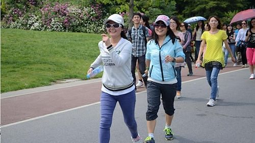 World Walking Day: पैदल चलने के ये छोटे रहस्य नहीं जानते होंगे आप..!!