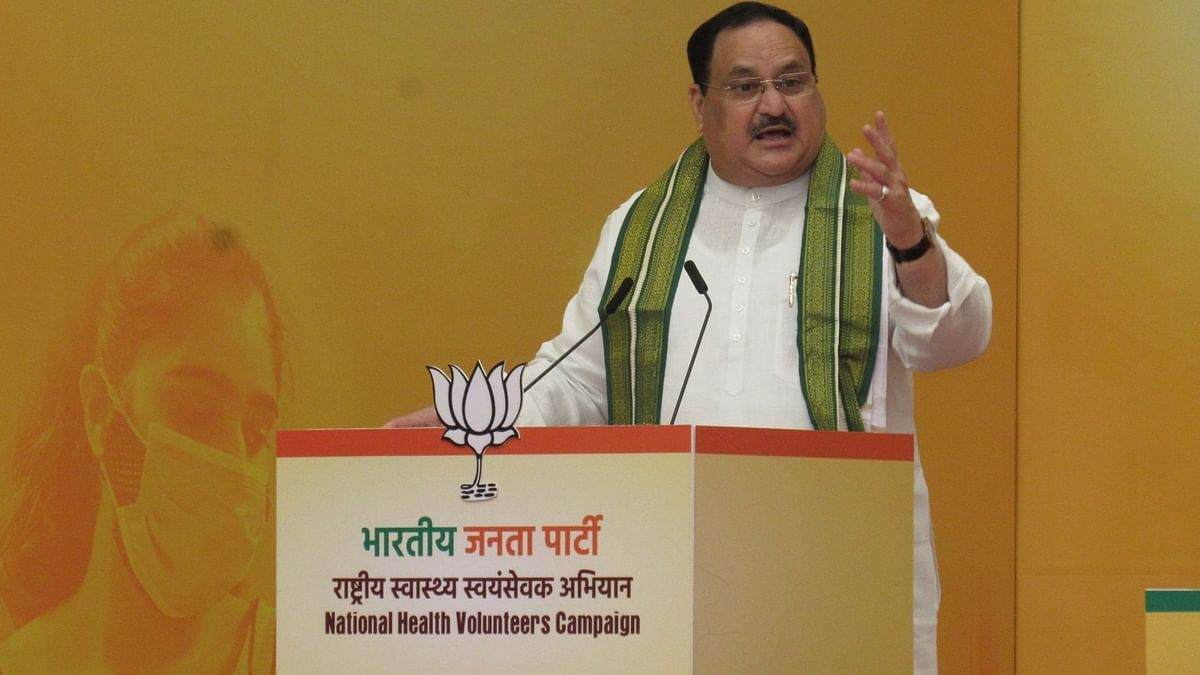 भाजपा शनिवार से शुरू करेगी बूथ विजय अभियान, नड्डा देंगे जीत का मंत्र