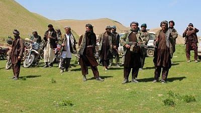 तालिबान का पंजशीर पर 'पूरी तरह कब्जा' करने का दावा