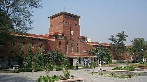 यौन उत्पीड़न के मामलों में कार्रवाई करेगा दिल्ली विश्वविद्यालय