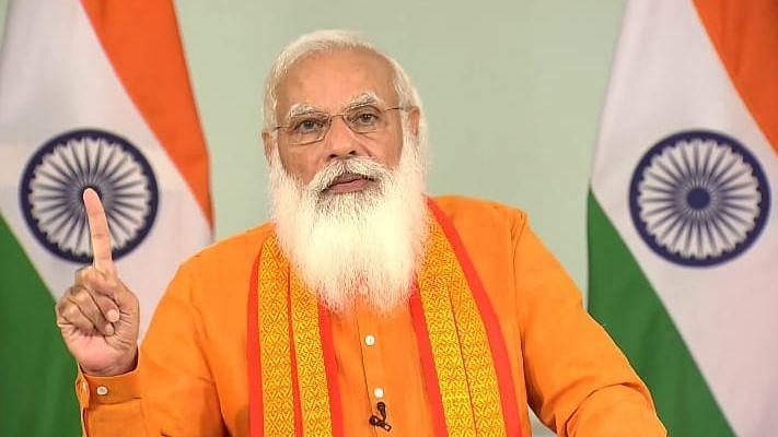 तीसरी लहर की आशंका के बीच प्रधानमंत्री मोदी ने कोविड स्थिति की समीक्षा की