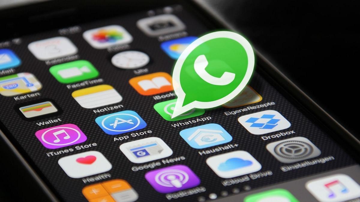 European Union के गोपनीयता कानून के उल्लंघन के लिए व्हाट्सएप पर 267 मिलियन डॉलर का जुर्माना