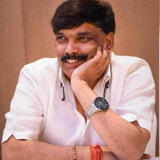 Dr Akhilesh Mishra
