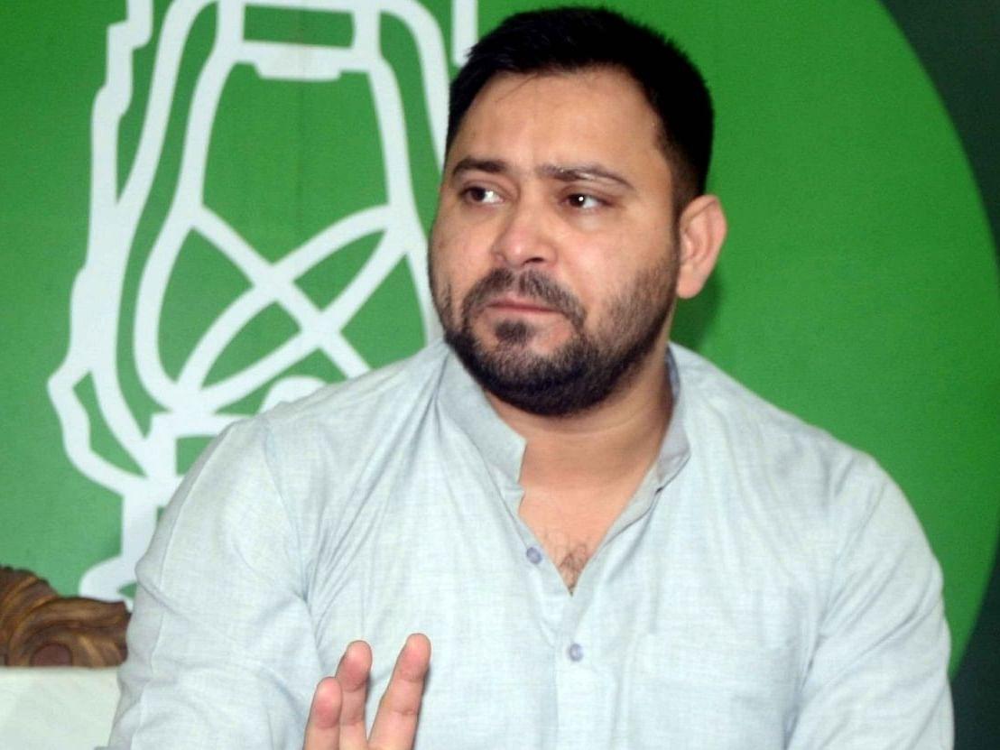 गृह राज्य मंत्री ने तेजस्वी यादव को कृषि कानूनों पर बहस करने की चुनौती दी