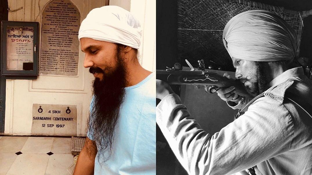 सारागढ़ी की ऐतिहासिक लड़ाई के शहीदों को रणदीप हुड्डा ने किया याद