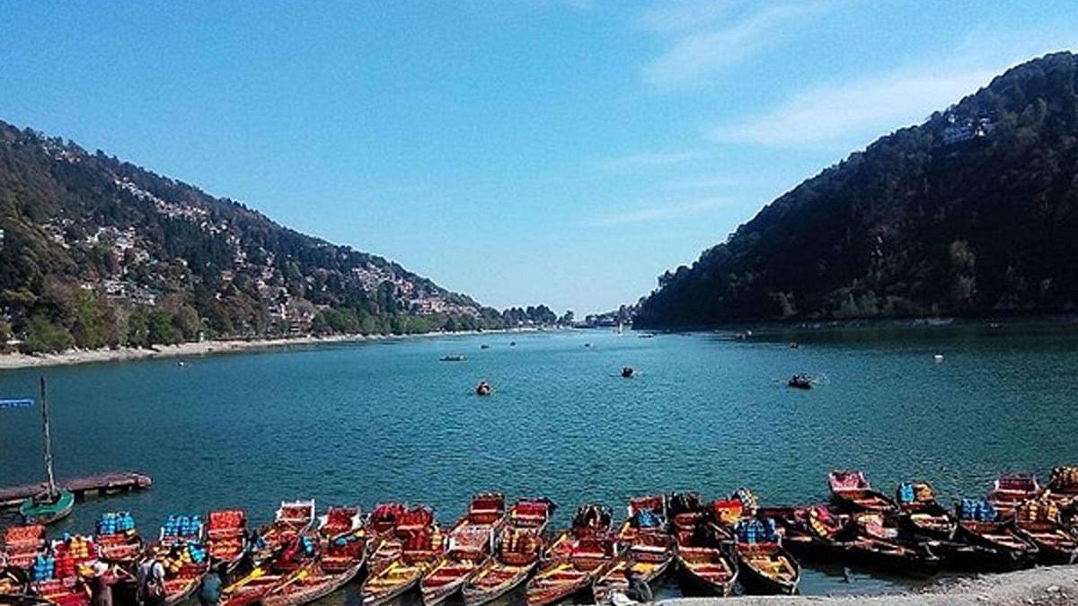 Nainital: कम बजट में देखना हो स्वर्ग तो घूम आइये 'नैनीताल', जान लें घूमने की जगह और पर्यटन स्थल की सारी जानकारी