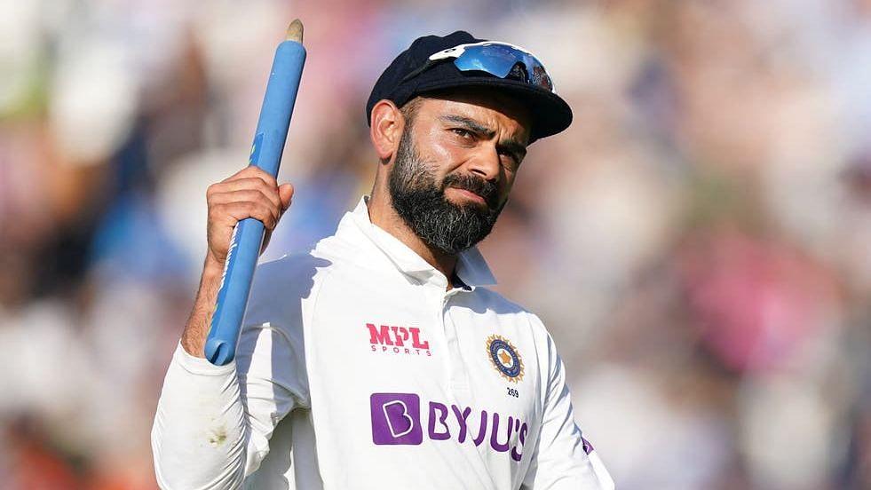 इंग्लैंड के पूर्व कप्तान नासिर हुसैन ने की भारतीय कप्तान की सराहना, बोले कोहली ने अंतिम दिन जिस चीज को छुआ वो सोना बन गया