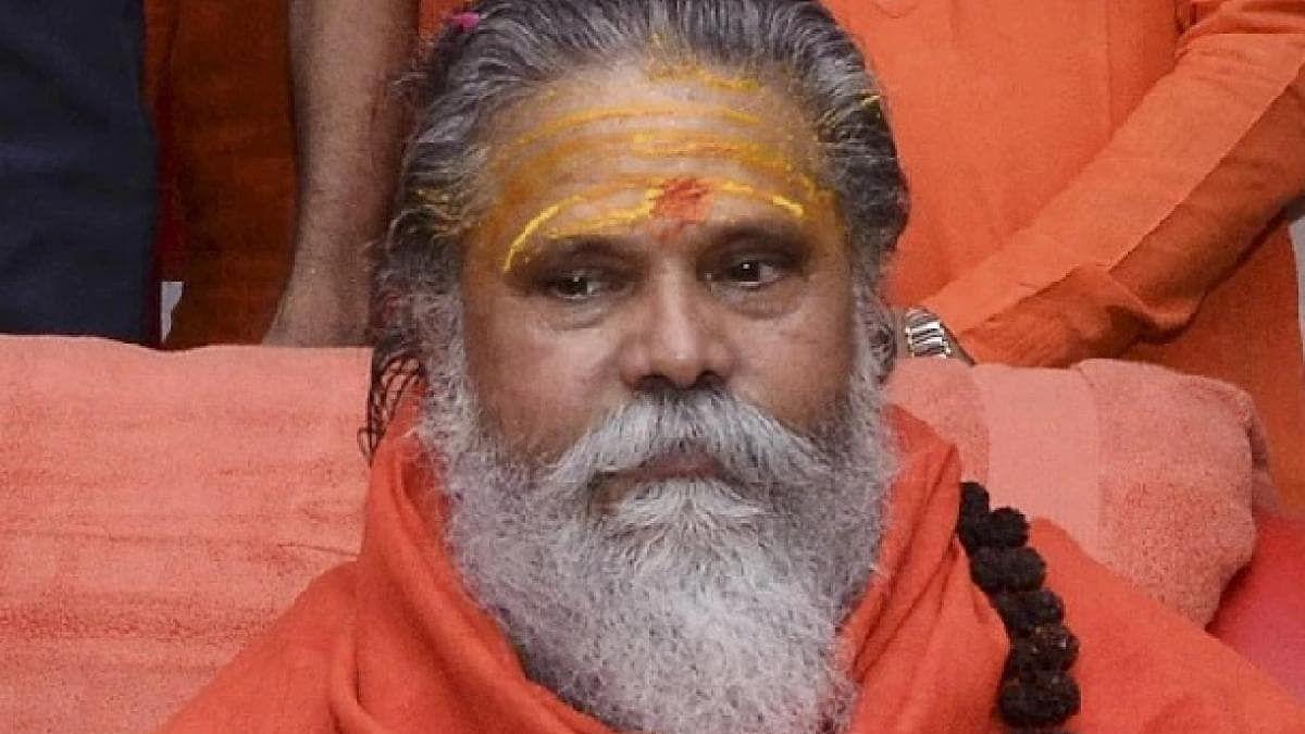 अलवर के बैग ने महंत नरेंद्र गिरि की मौत में नया एंगल जोड़ा