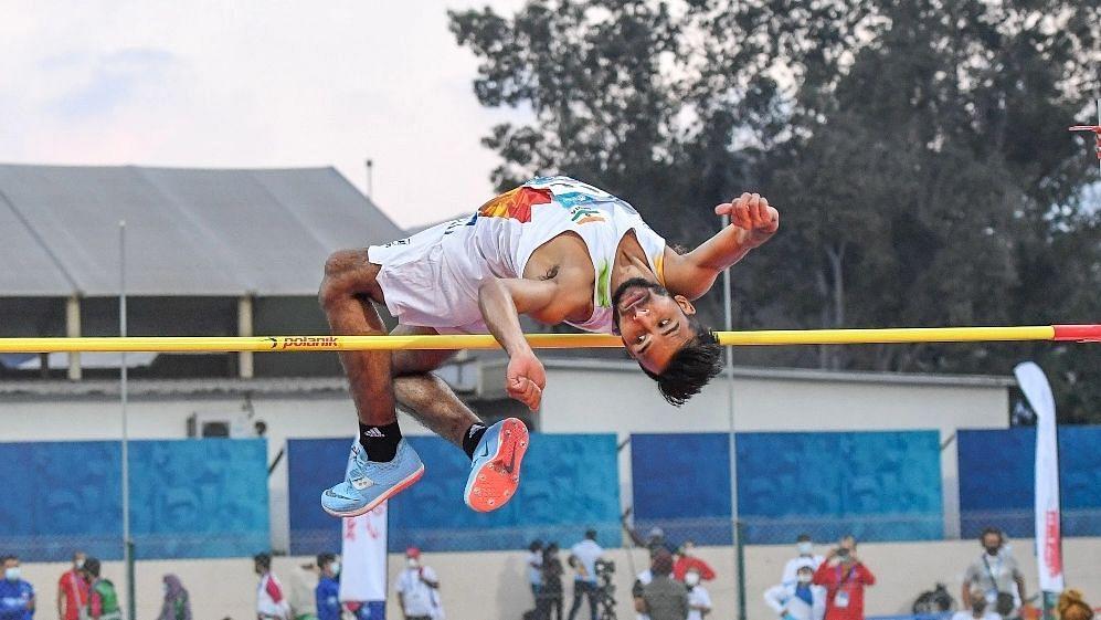 Tokyo Paralympics: प्रवीण कुमार ने हाई जम्प में जीता सिल्वर मेडल, पीएम मोदी ने दी बधाई