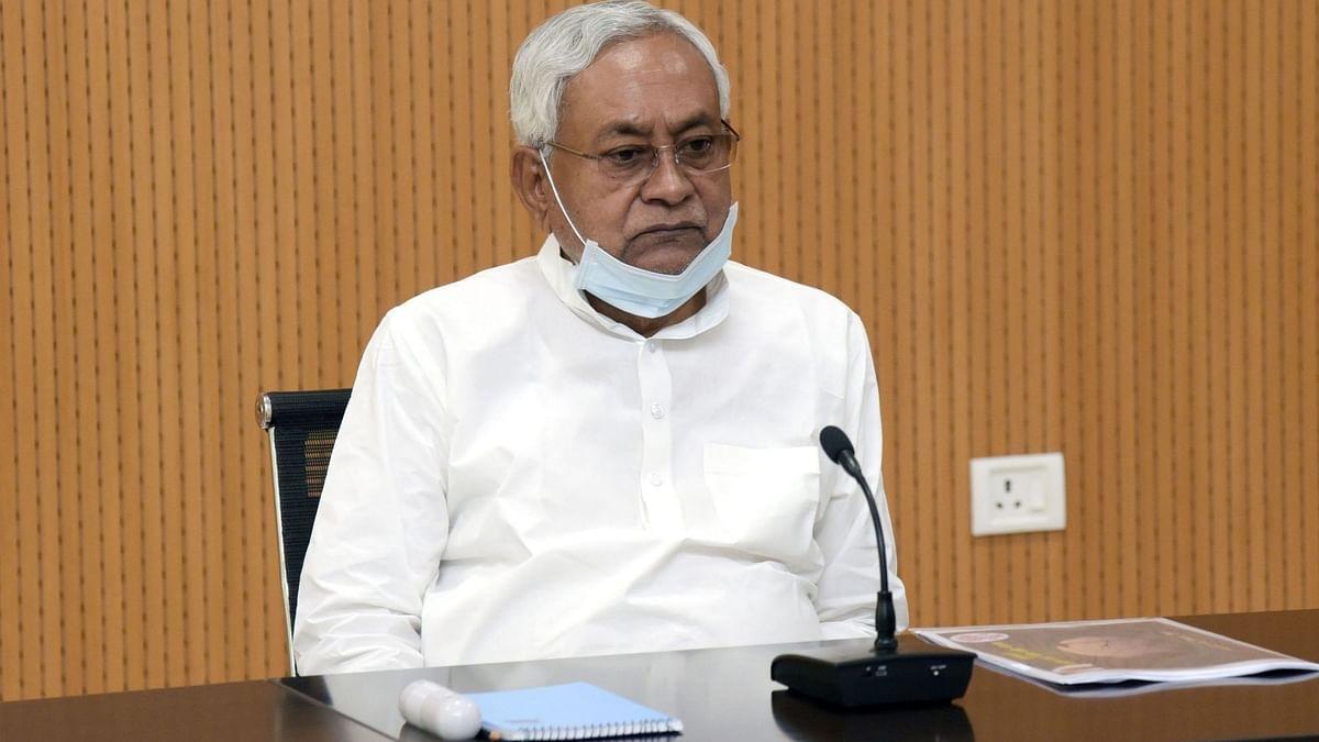 वायरल बुखार, डेंगू को लेकर स्वास्थ्य विभाग अलर्ट : मुख्यमंत्री नीतीश कुमार