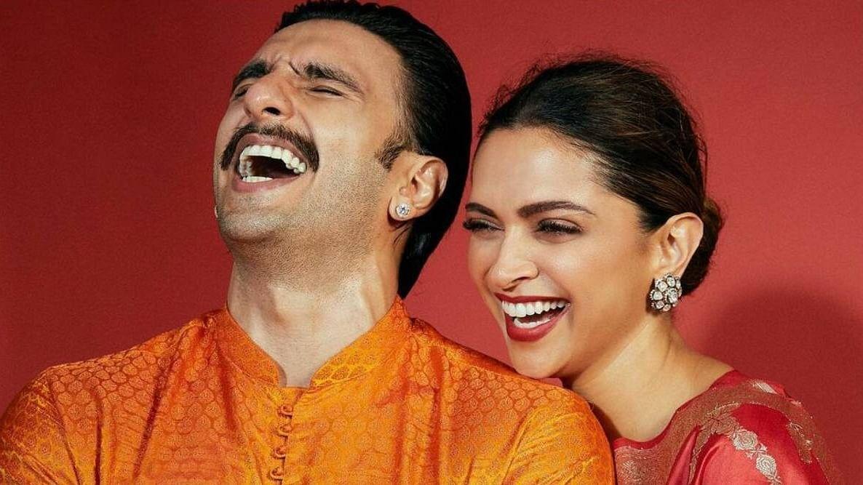 दीपिका पादुकोण ने रणवीर सिंह की सोते हुये तस्वीर सोशल मीडिया पर कर दी शेयर, फैंस हुए खुश