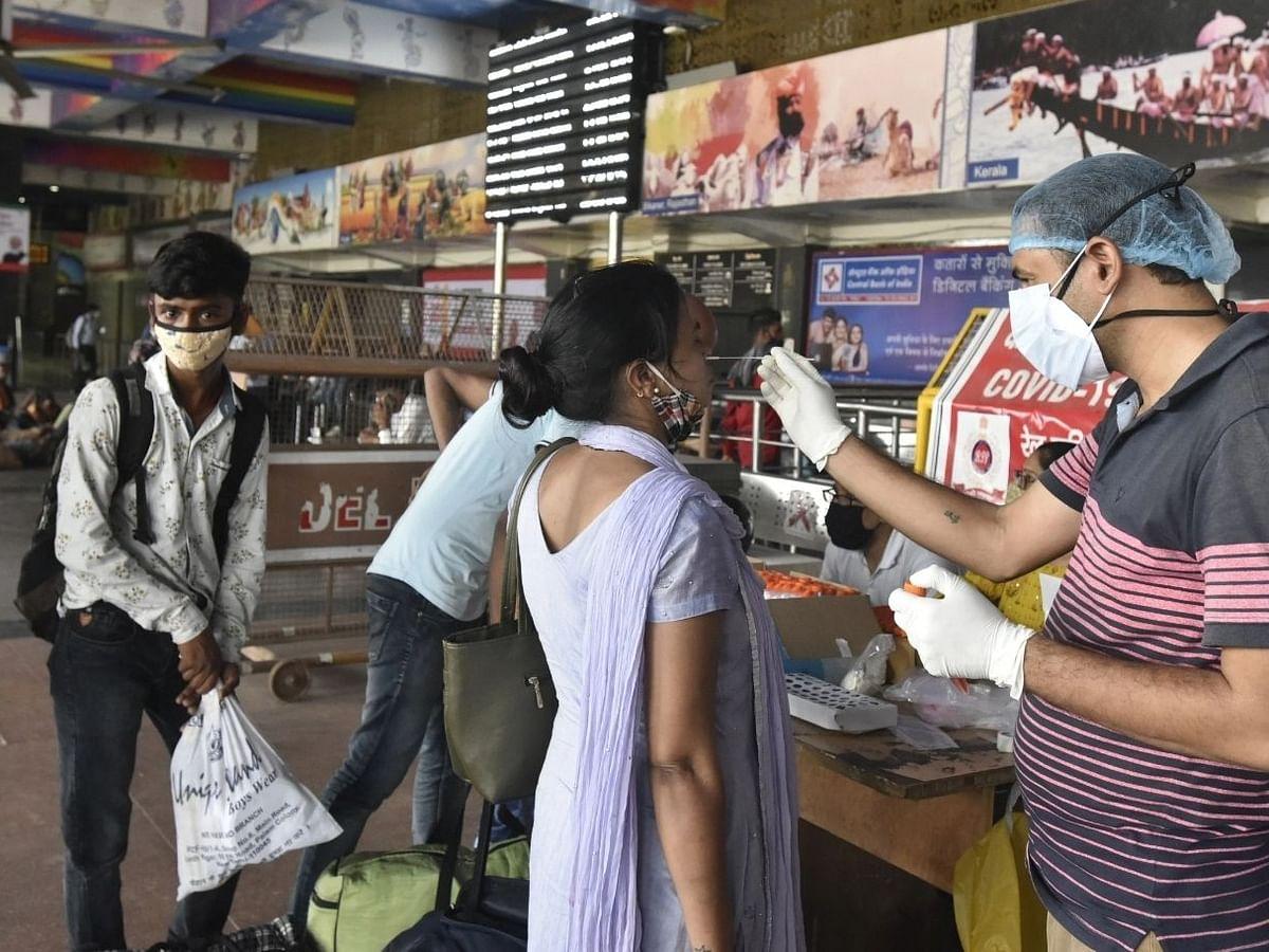 Covid-19 updates: भारत में कोरोनावायरस के 33,376 मामले, 308 मौतें