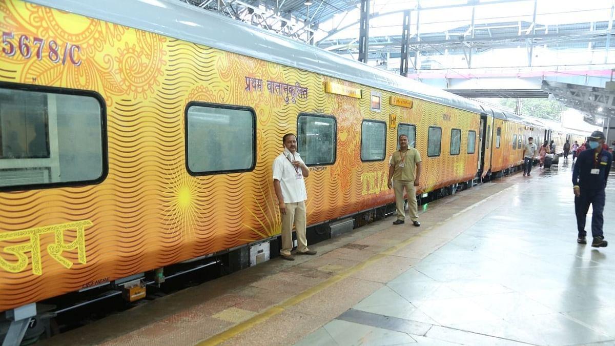 त्योहारी सीजन के दौरान भारतीय रेलवे चलाएगा 261 गणपति स्पेशल ट्रेनें