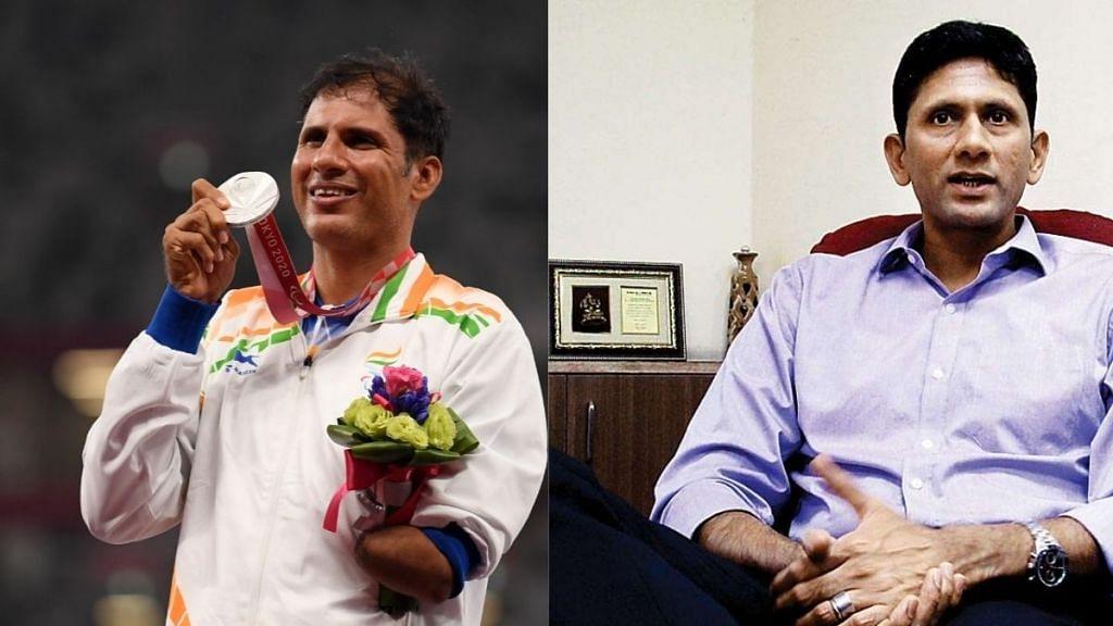 देवेंद्र झाझरिया और वेंकटेश प्रसाद राष्ट्रीय खेल पुरस्कारों के चयन समिति में शामिल
