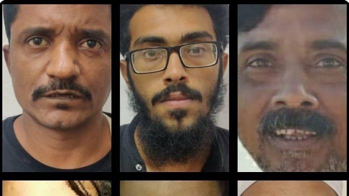 पाक में ट्रेनिंग ले चुके 2 आतंकियों सहित 6 लोगों को दिल्ली पुलिस ने किया गिरफ्तार, त्योहारों के दौरान ब्लास्ट की थी साजिश