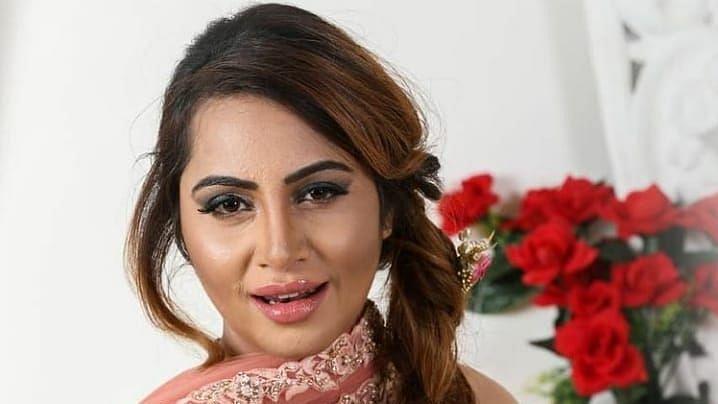 सिद्धार्थ की मौत के बहाने कई लोग लाइमलाइट बटोरने की कर रहे कोशिश: अर्शी खान