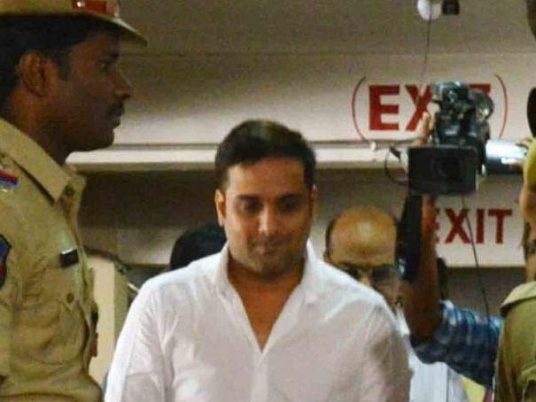 Tollywood Drugs Case: ED के सामने पेश हुए अभिनेता तरुण कुमार
