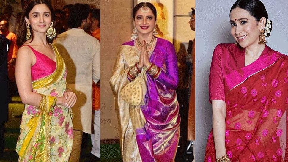 Navratri Special: नवरात्रि पर किस रंग के कपड़े आप पहन सकते हैं और पहनते वक़्त किन बातों का ध्यान रखना चाहिए