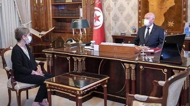 ट्यूनीशिया में पहली बार महिला बनी प्रधानमंत्री, राष्ट्रपति कैस सईद ने किया नियुक्त