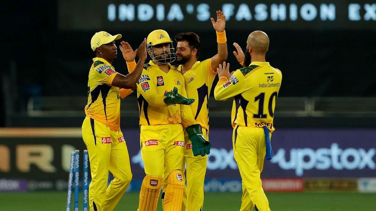 IPL 2021: चेन्नई ने मुंबई को 20 रनों से हराया