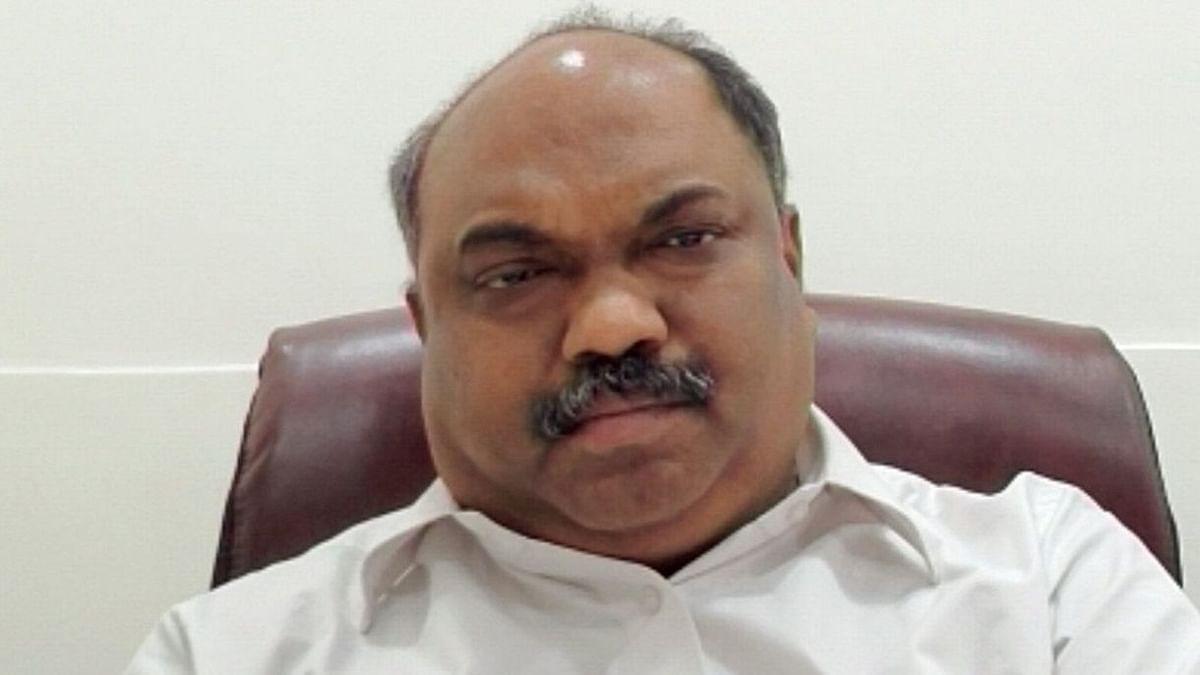 महाराष्ट्र : प्रवर्तन निदेशालय ने परिवहन मंत्री अनिल परब को तलब किया