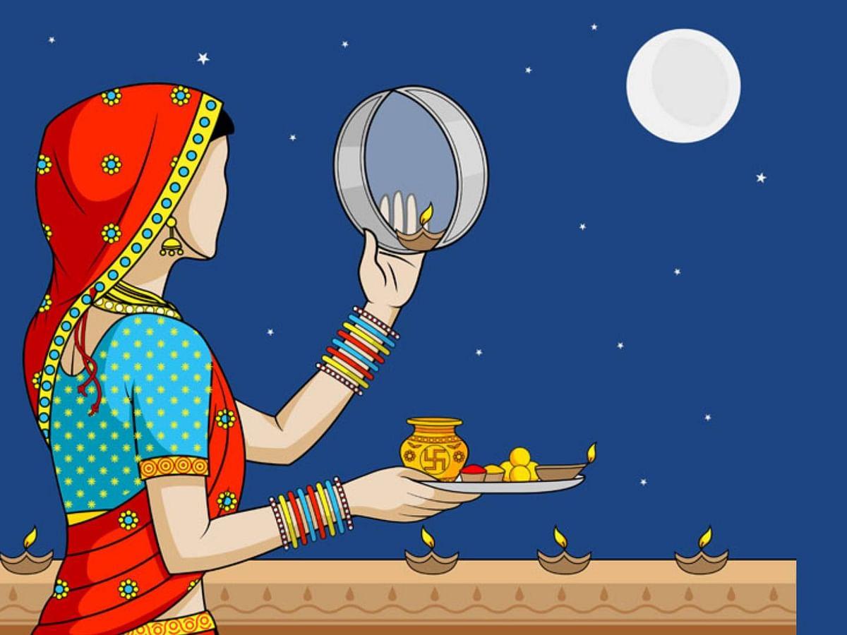 Karwa Chauth Vastu Tips: करवा चौथ के दिन अपनाएं ये खास वास्तु टिप्स, पति-पत्नी के बीच हमेशा रहेगा विश्वास और अटूट प्रेम