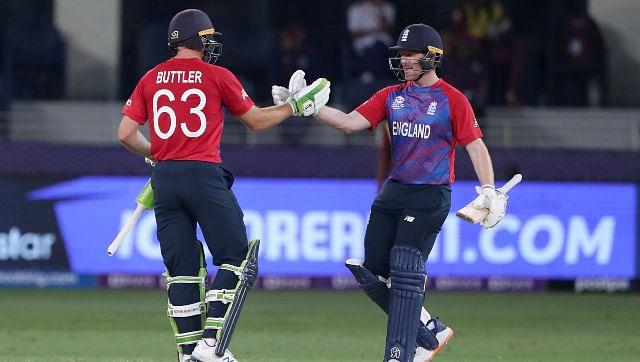 T20 World Cup: इंग्लैंड ने वेस्टइंडीज को 6 विकेट से हराया