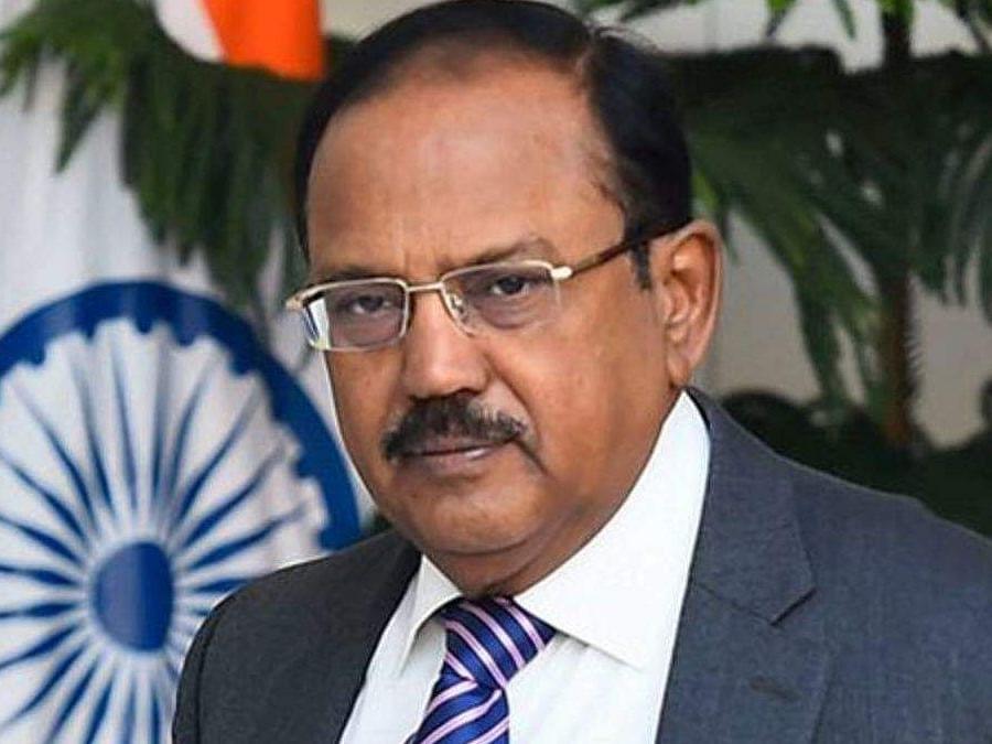 अफगान मुद्दे पर दिल्ली में होगी NSA की बैठक, भारत ने पाकिस्तान को भी दिया न्योता