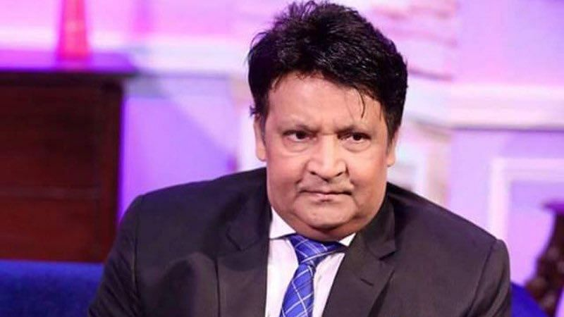 पाकिस्तान के मशहूर कॉमेडी किंग उमर शरीफ का निधन, कपिल शर्मा ने दी श्रद्धांजलि