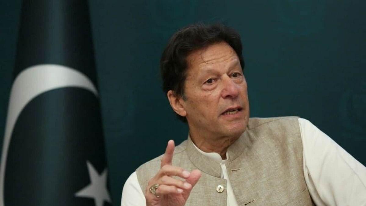 पाकिस्तान के प्रधानमंत्री इमरान खान का बड़ा बयान, बोले- भारत विश्व क्रिकेट को नियंत्रण कर रहा है