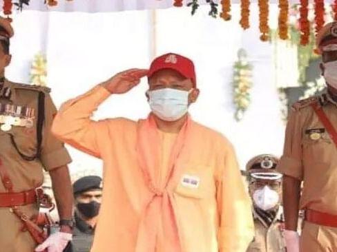 पुलिस स्मृति दिवस के मौके पर पुलिसकर्मियों को CM योगी आदित्यनाथ का तोहफा, पौष्टिक आहार भत्ता 25% बढ़ाया