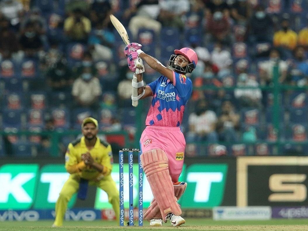 IPL 2021: जायसवाल और दुबे ने राजस्थान को चेन्नई पर दिलाई शानदार जीत