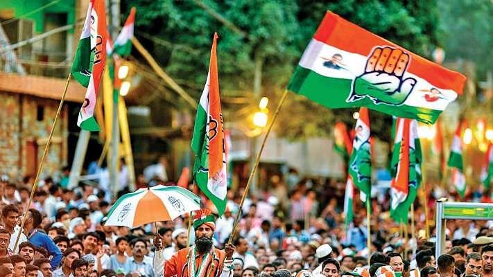 कांग्रेस का केंद्र सरकार पर हमला, कहा लोकतंत्र में गरीब की जान की कोई कीमत नहीं है क्या ?
