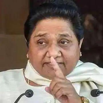 BSP प्रमुख मायावती का कांग्रेस पर तंज, बोली 'भाजपा की तरह प्रियंका भी कर रही चुनावी छलावे'