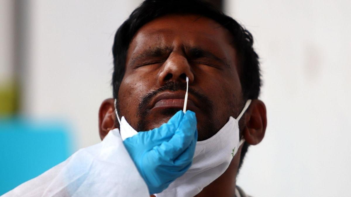 Covid-19 Updates: भारत में कोरोना के 20,799 नए मामले, 180 लोगों की मौत
