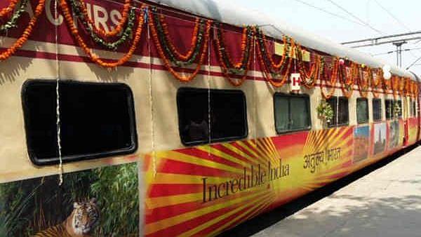 आज से लॉन्च हो रहा 'भारत दर्शन ट्रेन', मध्य प्रदेश से होगा शुरू IRCTC का यह पैकेज, जानें कितने देने होंगे पैसे