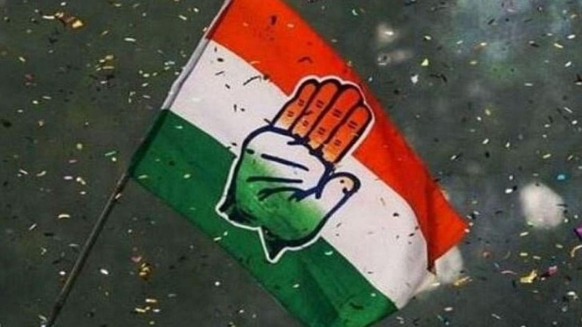 यूपी चुनाव 2022 : कांग्रेस ने प्रदेश कमेटी का किया विस्तार, तीन उपाध्यक्ष, 13 महासचिव और 31 सचिव बने