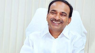 तेलंगाना: हुजूराबाद उपचुनाव से भाजपा प्रत्याशी होंगे एटाला राजेंद्र