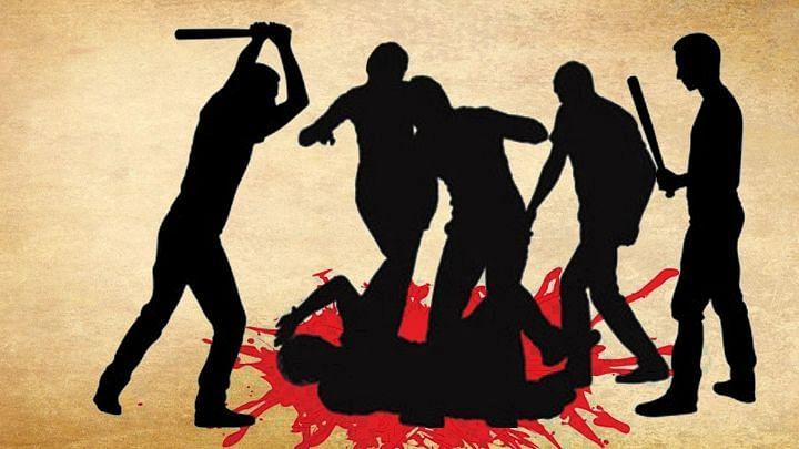 बिहार: विवाहित प्रेमिका से मिलने गए प्रेमी की पीट-पीटकर हत्या, शव को दफनाया, 2 गिरफ्तार