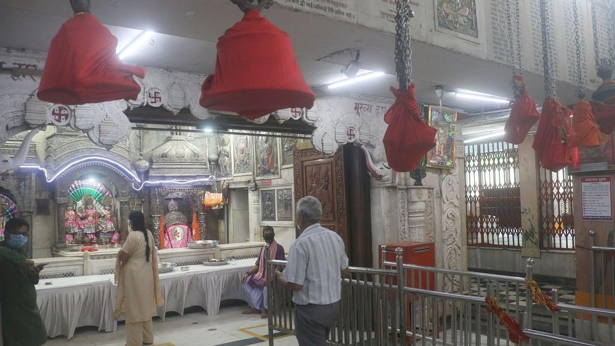 दिल्ली सरकार ने 15 अक्टूबर तक धार्मिक स्थल खोलने की अनुमति दी