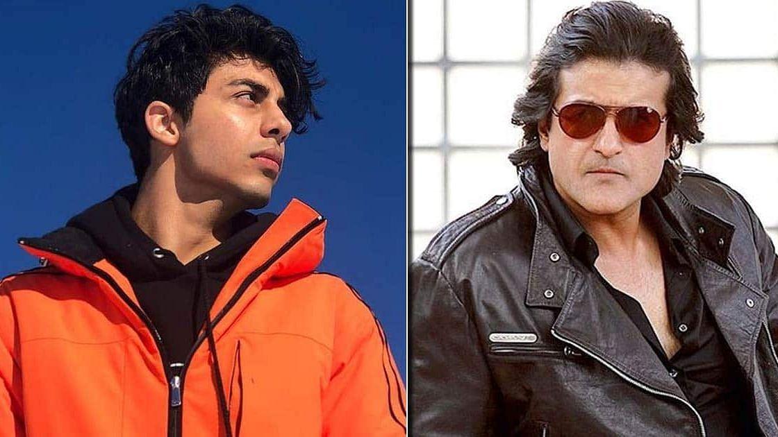 अरमान कोहली बने आर्यन खान के लिए मुसीबत, दोनों हैं एक ही जेल में बंद