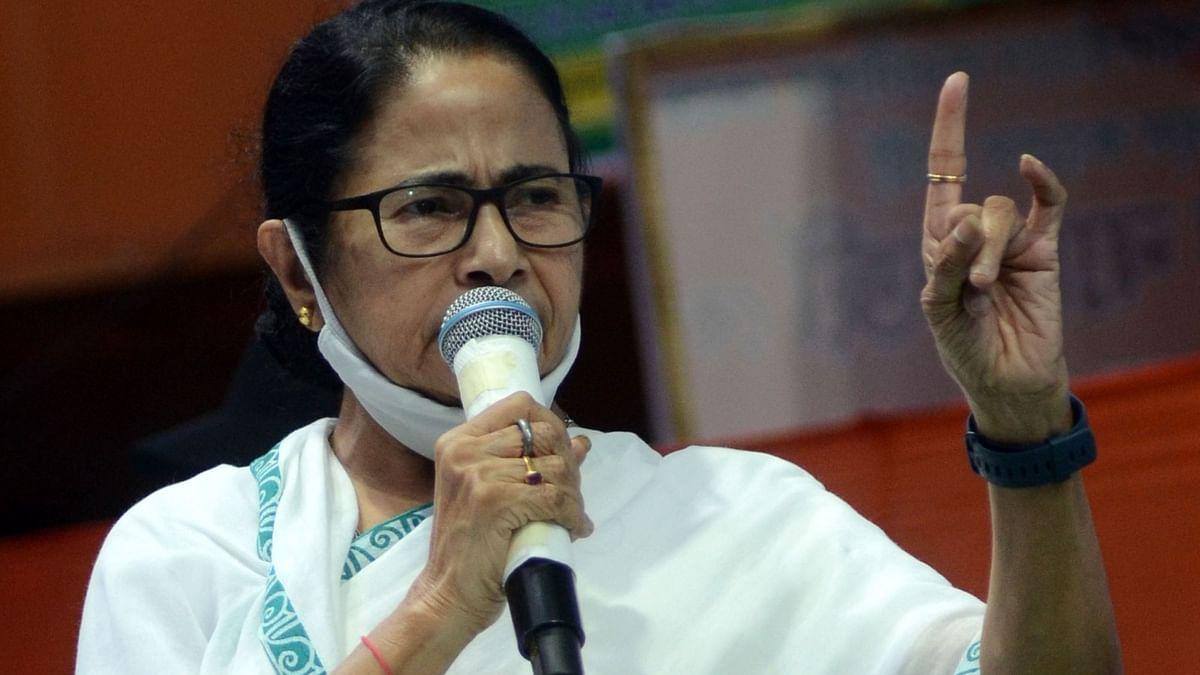 Bhabanipur Bypoll Result: भवानीपुर सीट पर ममता बनर्जी की रिकॉर्ड जीत, बीजेपी की प्रियंका को 58,832 वोटों से हराया