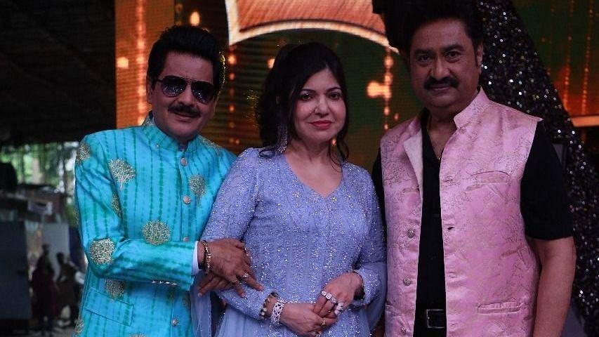 अलका याज्ञनिक, कुमार शानू, उदित नारायण करेंगे टीवी पर नवरात्रि की शुरूआत