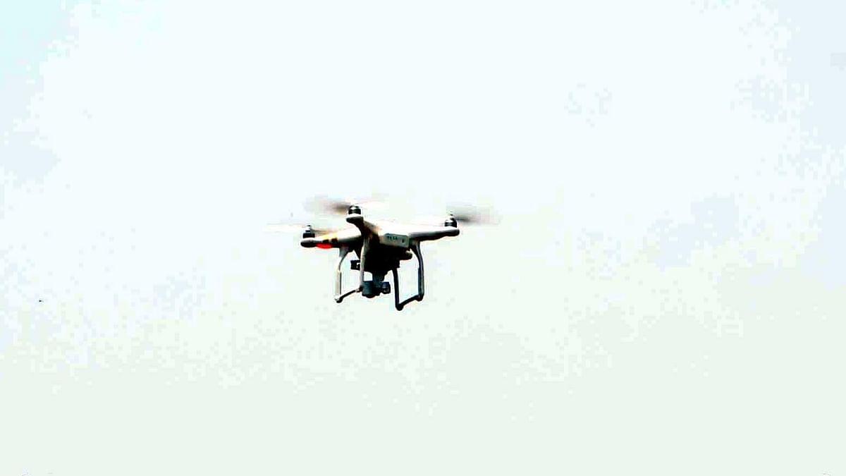 कांग्रेस का दावा: यूपी के सीतापुर में प्रियंका की निगरानी में लगाए गए थे ड्रोन