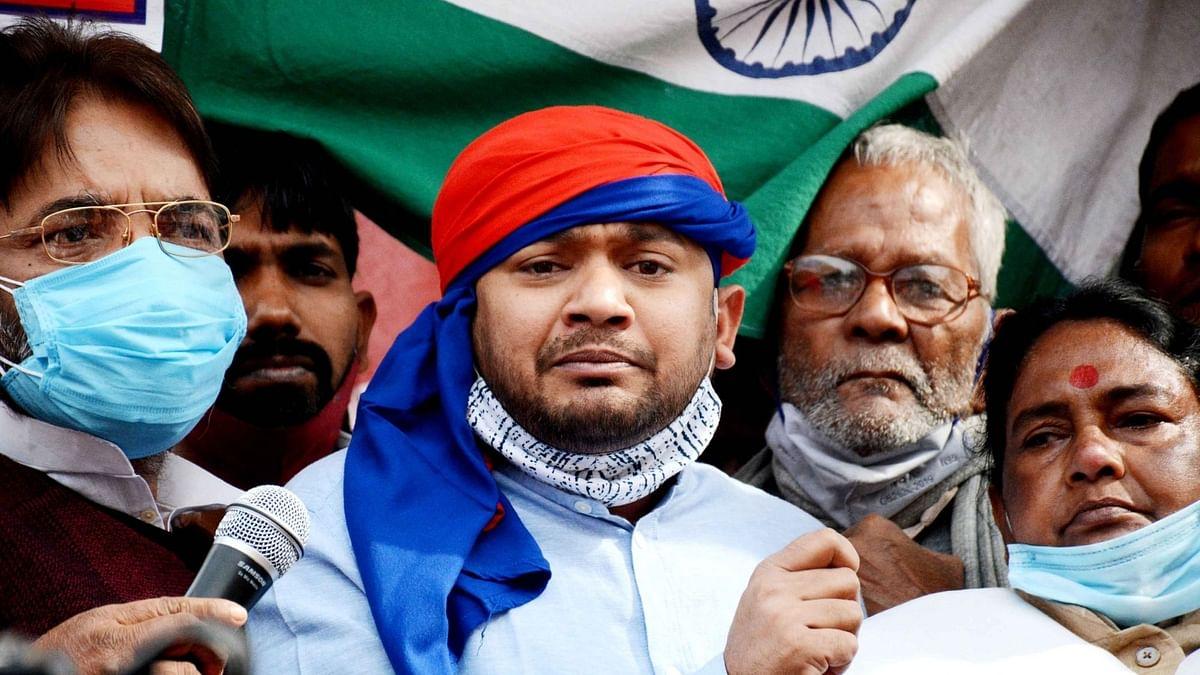 बिहार: राजद और कांग्रेस की दोस्ती में रोड़ा बने कन्हैया !