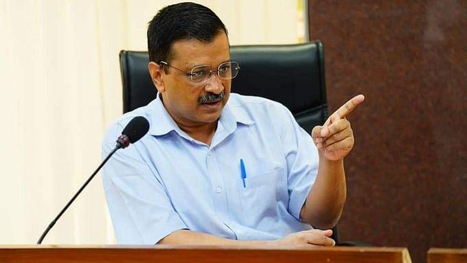 गांधी जी के विजन पर चलने की कोशिश कर रही दिल्ली सरकार : अरविंद केजरीवाल